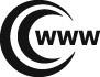 Icon www-Signet