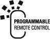 Icon Programmable Remote Control