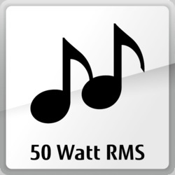 50 WATT RMS