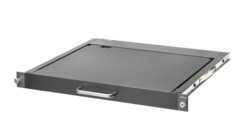 Rack Console RC25 - right closed