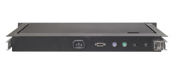 Rack Console RC25 - back 01