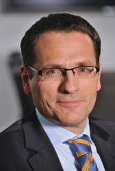 Benno Zollner, Deputy Head of IT Strategies Unit