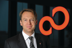 Jan Stötzel, Head of Industry Marketing, International Marketing