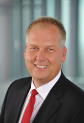 Andreas Lill, Head of Center of Excellence Managed Services
