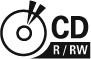 Icon CDRW