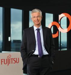Frank Reichart, Senior Director Global Product Marketing Storage