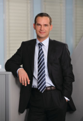 Stefan Roth, Manager Center of Excellence Storage & Network Solutions Technology Integration Services