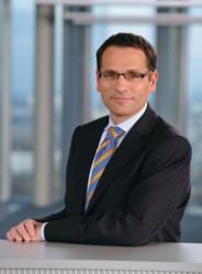 Benno Zollner, VP, Deputy Head (Global IT), IT Strategies Unit
