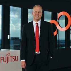 Andreas Lill, Head of Presales Datacenter Services Central Europe