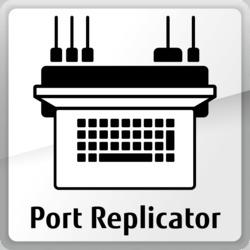 Icon Port Replicator