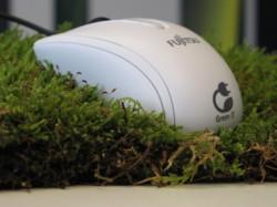 Fujitsu Eco Mouse 1