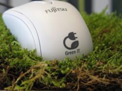 Fujitsu Eco Mouse 2