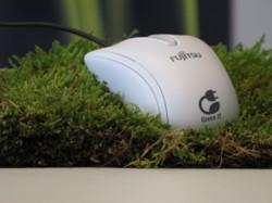 Fujitsu Eco Mouse 3