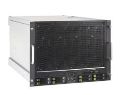 PRIMERGY Rack Server RX900 S2 side left