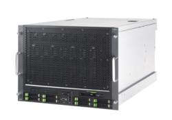 PRIMERGY Rack Server RX900 S2 side right 1
