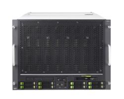 PRIMERGY Rack Server RX900 S2 front hell 1