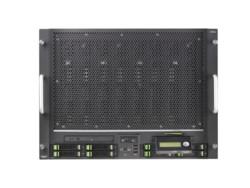 PRIMERGY Rack Server RX900 S2 front 3