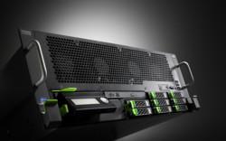 PRIMERGY Rack Server RX600 S6 mood 2