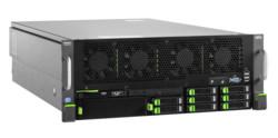 PRIMERGY Rack Server RX600 S6 side left