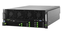 PRIMERGY Rack Server RX600 S6 side right