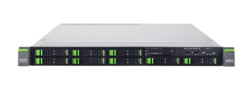 PRIMERGY Rack Server RX200 S7 front1