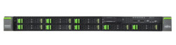 PRIMERGY Rack Server RX200 S7 front2