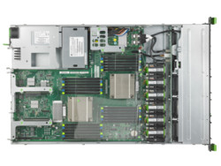 PRIMERGY Rack Server RX200 S7 Open1