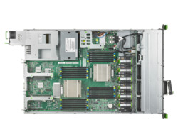 PRIMERGY Rack Server RX200 S7 Open2