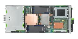 PRIMERGY Blade Server BX920 S3 open1