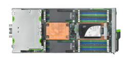 PRIMERGY Blade Server BX924 S3 open1