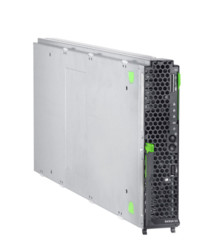 PRIMERGY Blade Server BX924 S3 side left