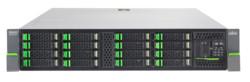 PRIMERGY Rack Server RX300 S7 2.5-inch Front 1