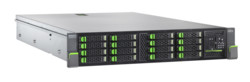 PRIMERGY Rack Server RX300 S7 2.5-inch Left Side