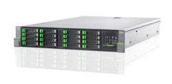 PRIMERGY Rack Server RX300 S7 2.5-inch Right Side Spiegelung