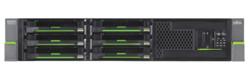 PRIMERGY Rack Server RX300 S7 3.5-inch Front 2
