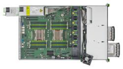 PRIMERGY Rack Server RX300 S7 3.5-inch Open 1