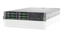 PRIMERGY Rack Server RX300 S7 3.5-inch Right Side Spiegelung