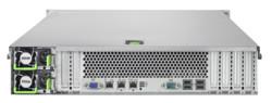 PRIMERGY Rack Server RX300 S7 back