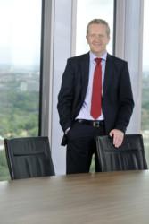 Rupert Lehner, SVP,Central Europe, Product and EPS