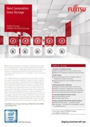 Business-Centric - Storage FUJITSU Storage ETERNUS DX
