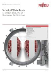 Technical White Paper ETERNUS DX 8700 S2 GLOBAL