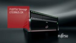 ETERNUS DX Launch Video
