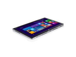 STYLISTIC Q704 - turned up, with Windows 8.1 Update
