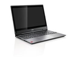 Fujitsu LIFEBOOK T904 premium selection - left side