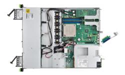 PRIMERGY RX1330 M1 2.5-inch open 2