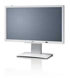 Display P24T-7 LED - right side