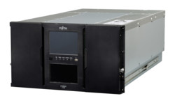 ETERNUS LT260 -  basic unit, side view