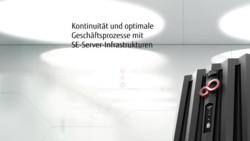 FUJITSU Server BS2000 SE-Serie - SE Manager (German Version)