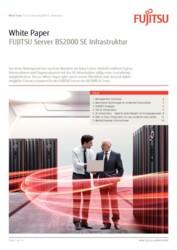 White Paper FUJITSU Server BS2000 SE Infrastruktur