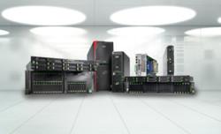 Fujitsu Server PRIMERGY Family
